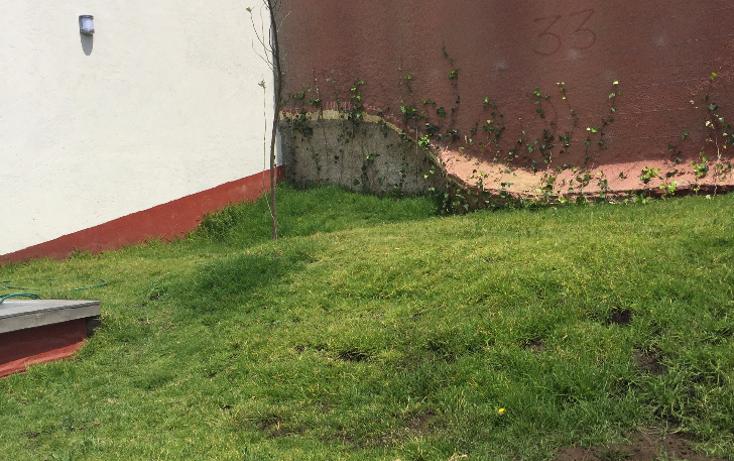 Foto de casa en venta en  , lomas verdes 6a sección, naucalpan de juárez, méxico, 1723328 No. 11
