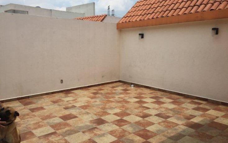 Foto de casa en venta en  , lomas verdes 6a sección, naucalpan de juárez, méxico, 1835616 No. 16