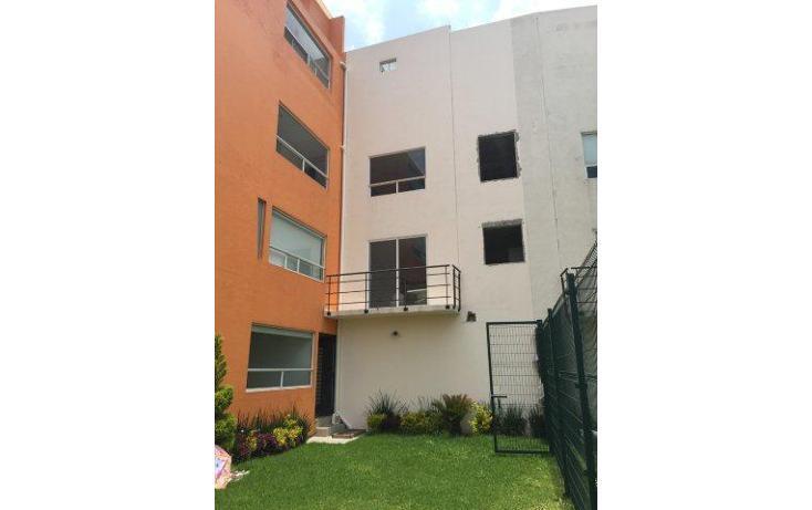 Foto de casa en venta en  , lomas verdes 6a sección, naucalpan de juárez, méxico, 1835616 No. 22