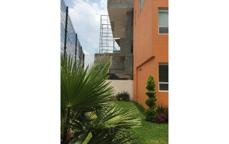 Foto de casa en venta en  , lomas verdes 6a sección, naucalpan de juárez, méxico, 1835616 No. 24