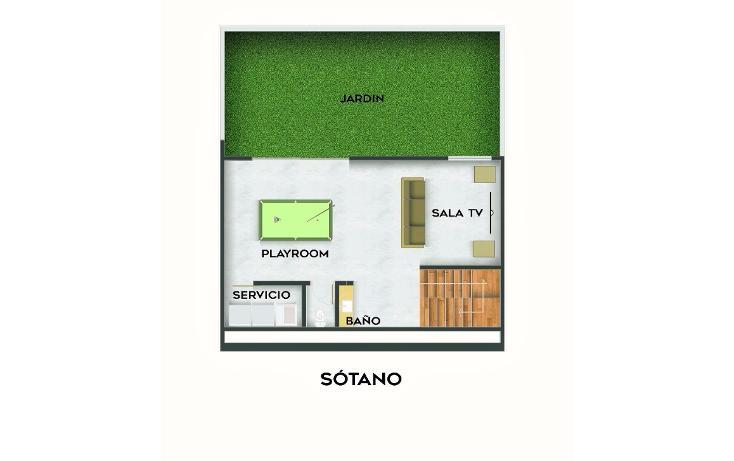 Foto de casa en venta en  , lomas verdes 6a sección, naucalpan de juárez, méxico, 1835626 No. 02
