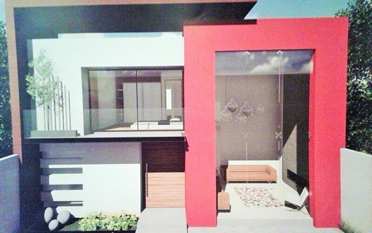 Foto de casa en venta en  , lomas verdes 6a sección, naucalpan de juárez, méxico, 1835626 No. 05