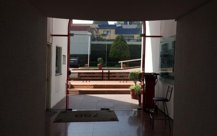 Foto de oficina en venta en lomas verdes 750, lomas verdes (conjunto lomas verdes), naucalpan de juárez, méxico, 2645420 No. 02