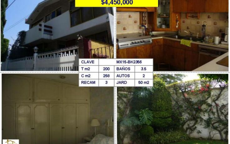 Foto de casa en venta en, lomas verdes conjunto lomas verdes, naucalpan de juárez, estado de méxico, 1431335 no 01