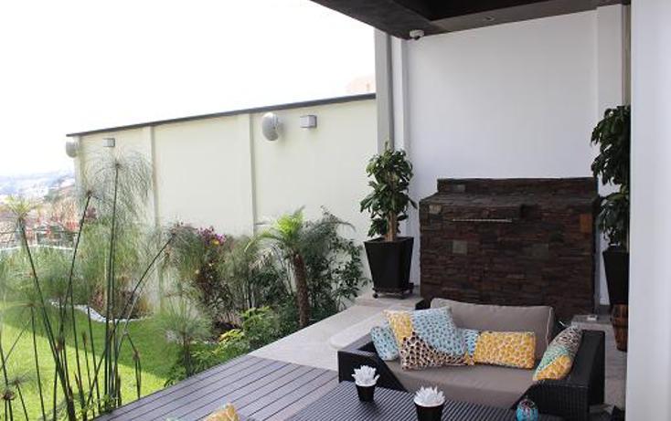 Foto de casa en venta en  , lomas verdes (conjunto lomas verdes), naucalpan de juárez, méxico, 1199271 No. 09