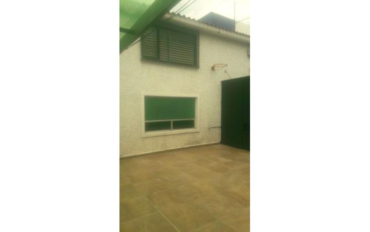 Foto de oficina en renta en  , lomas verdes (conjunto lomas verdes), naucalpan de ju?rez, m?xico, 1397685 No. 14