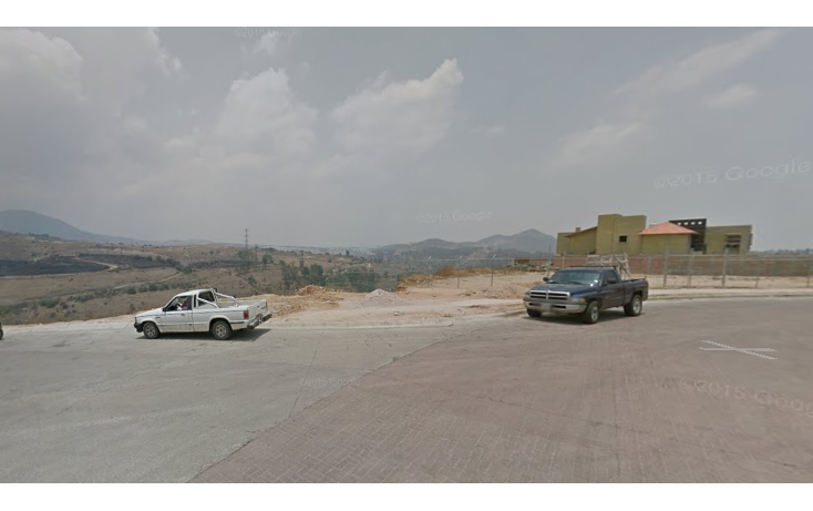 Foto de terreno habitacional en venta en  , lomas verdes (conjunto lomas verdes), naucalpan de juárez, méxico, 1436039 No. 01
