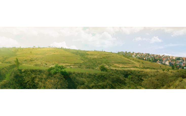 Foto de terreno habitacional en venta en  , lomas verdes (conjunto lomas verdes), naucalpan de juárez, méxico, 1436039 No. 02