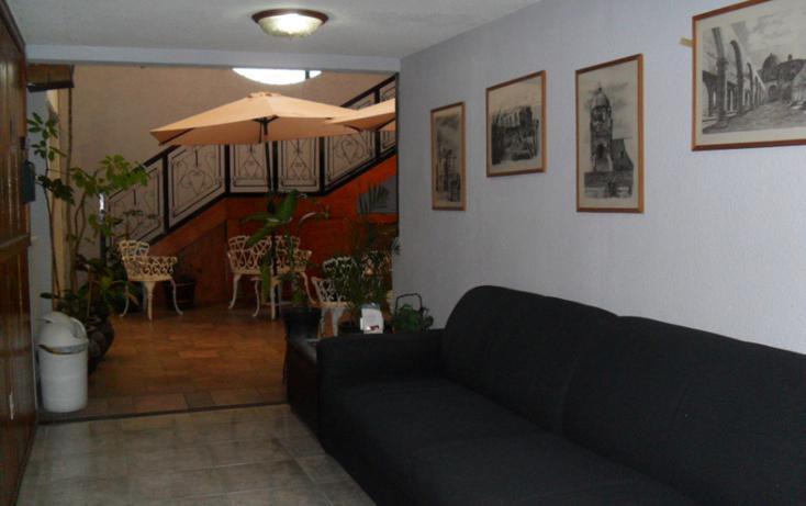 Foto de oficina en renta en  , lomas verdes (conjunto lomas verdes), naucalpan de juárez, méxico, 2729821 No. 02