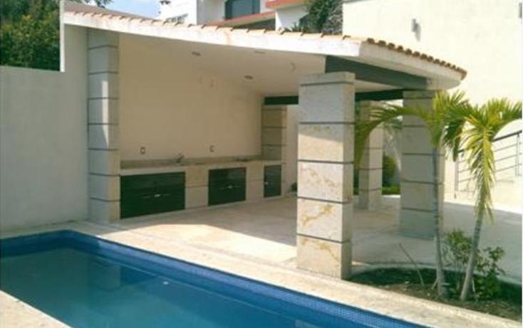 Foto de departamento en venta en  , lomas verdes de ahuatepec, cuernavaca, morelos, 846045 No. 05