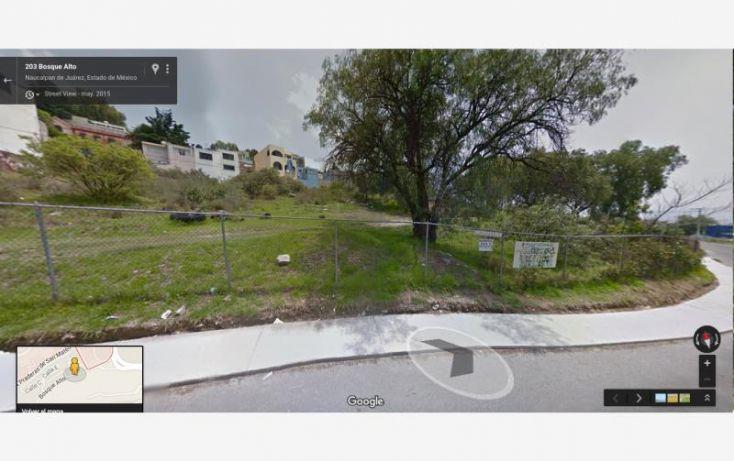 Foto de terreno comercial en venta en lomas verdes, lomas verdes conjunto lomas verdes, naucalpan de juárez, estado de méxico, 1727600 no 02