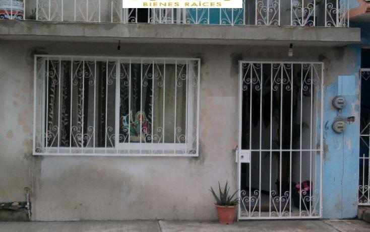 Foto de casa en venta en, lomas verdes sección 3, xalapa, veracruz, 1078851 no 01