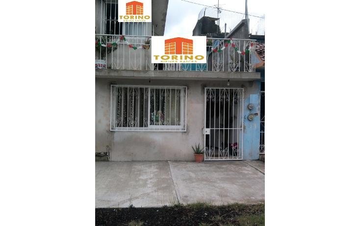 Foto de casa en venta en  , lomas verdes secci?n 3, xalapa, veracruz de ignacio de la llave, 1078851 No. 01