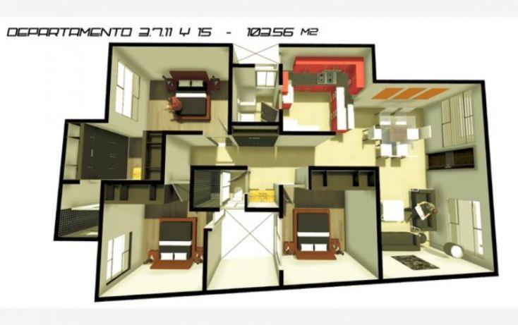 Foto de departamento en venta en, lomas verdes sección 5, xalapa, veracruz, 1409343 no 21