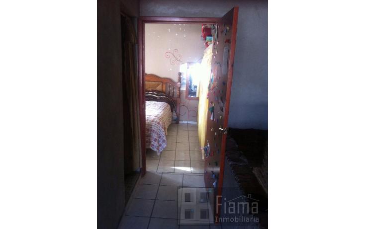 Foto de casa en venta en  , lomas verdes, xalisco, nayarit, 1109983 No. 04