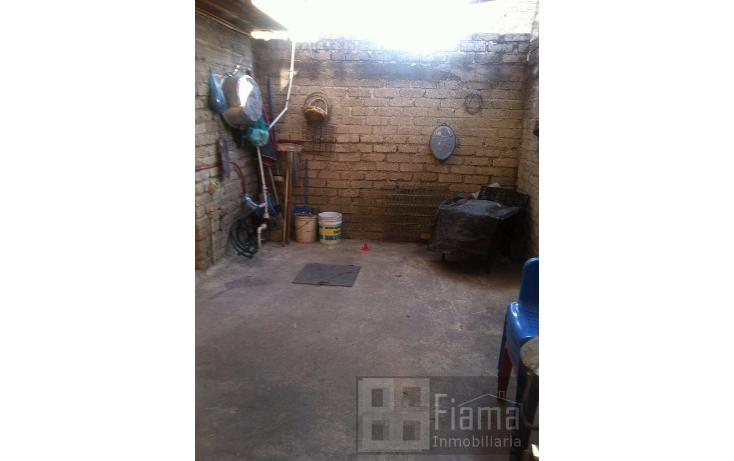 Foto de casa en venta en  , lomas verdes, xalisco, nayarit, 1109983 No. 09