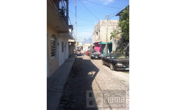 Foto de casa en venta en  , lomas verdes, xalisco, nayarit, 1109983 No. 18