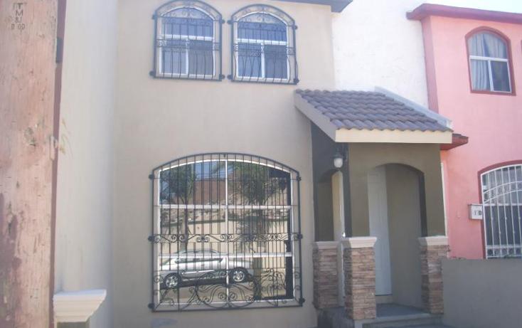 Foto de casa en venta en  , lomas virreyes, tijuana, baja california, 1031173 No. 22