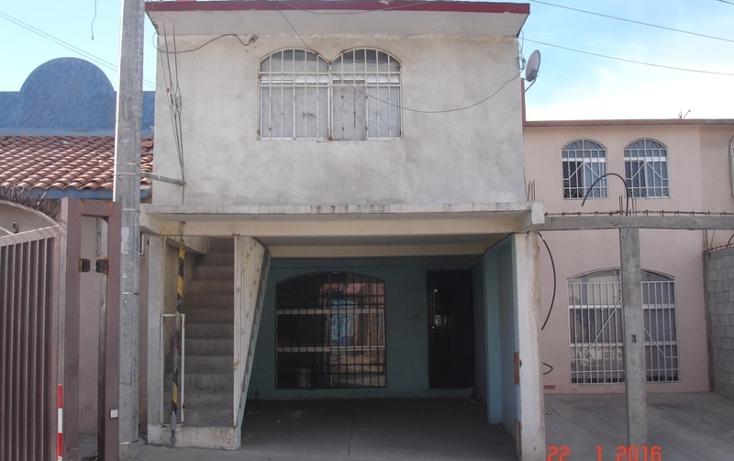 Foto de casa en venta en  , lomas virreyes, tijuana, baja california, 1836222 No. 01