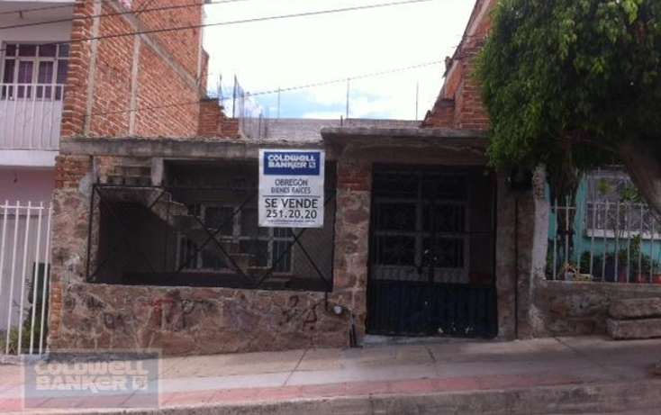 Foto de casa en venta en  , lomas vista hermosa sur, le?n, guanajuato, 1972730 No. 01