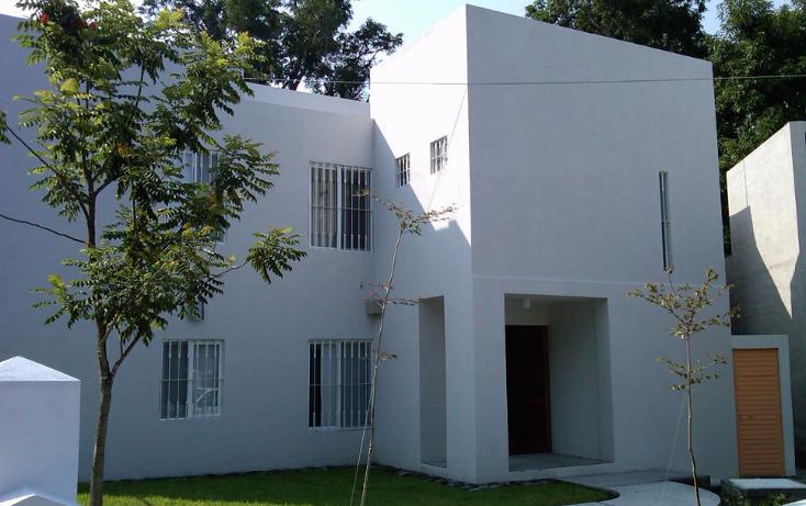 Foto de casa en condominio en venta en  , lomas vistahermosa, colima, colima, 1549622 No. 01