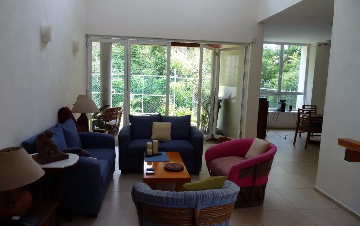 Foto de casa en condominio en venta en  , lomas vistahermosa, colima, colima, 1549622 No. 02
