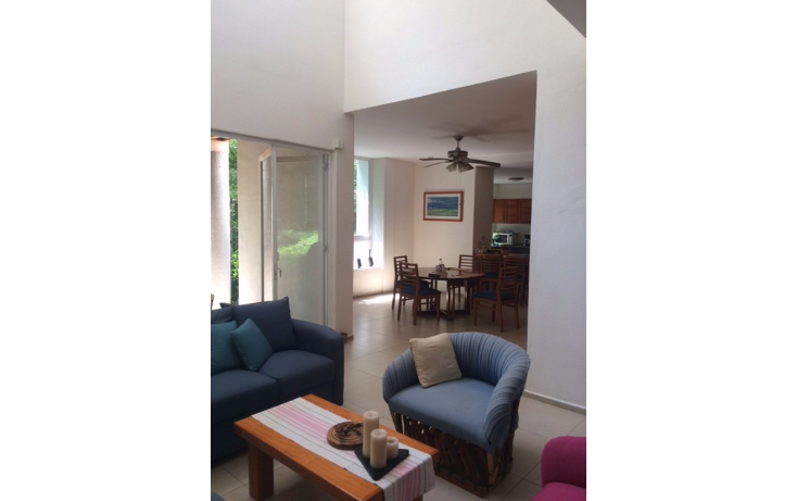 Foto de casa en condominio en venta en  , lomas vistahermosa, colima, colima, 1549622 No. 03