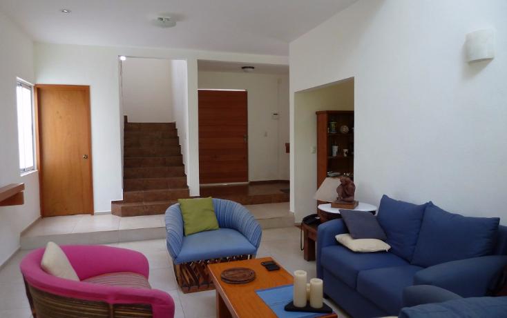 Foto de casa en condominio en venta en  , lomas vistahermosa, colima, colima, 1549622 No. 05