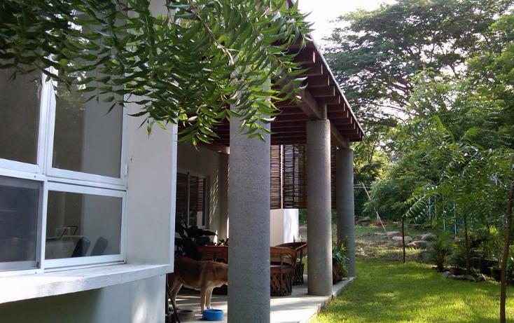 Foto de casa en condominio en venta en  , lomas vistahermosa, colima, colima, 1549622 No. 06