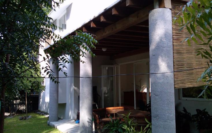 Foto de casa en condominio en venta en  , lomas vistahermosa, colima, colima, 1549622 No. 07