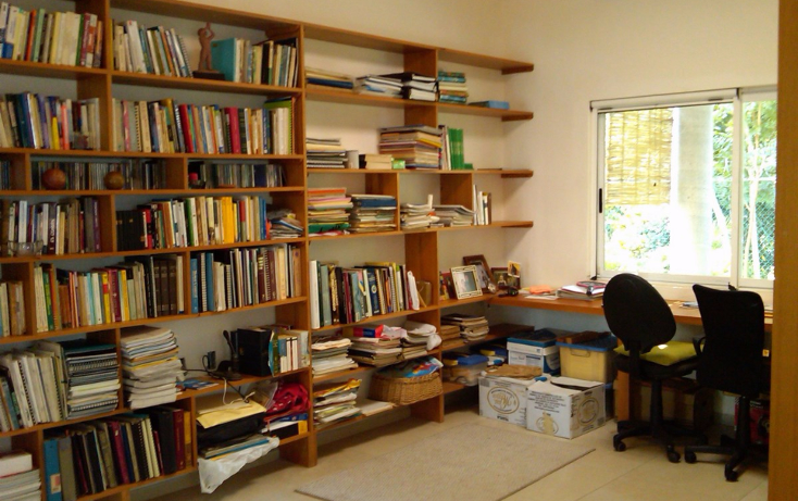 Foto de casa en condominio en venta en  , lomas vistahermosa, colima, colima, 1549622 No. 09