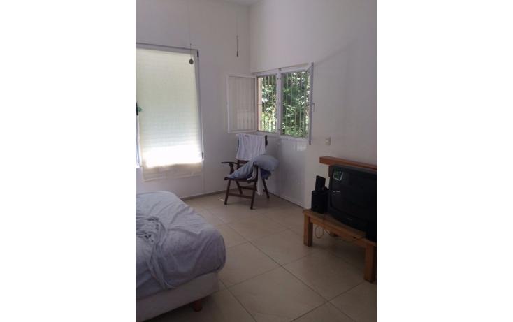 Foto de casa en condominio en venta en  , lomas vistahermosa, colima, colima, 1549622 No. 11
