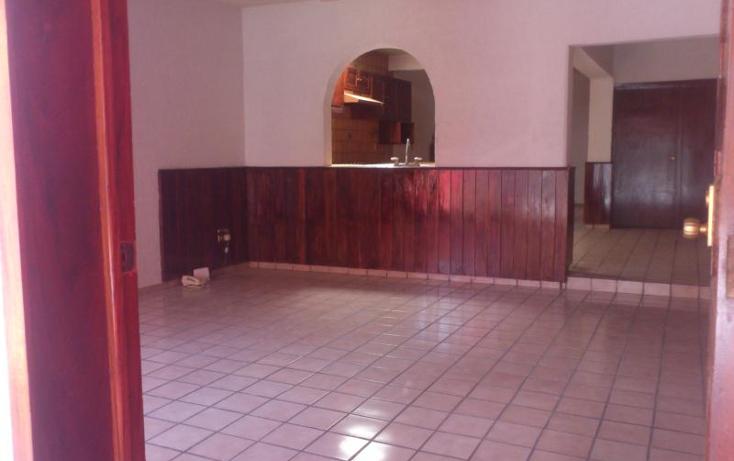 Foto de casa en venta en  , lomas vistahermosa, colima, colima, 377962 No. 02