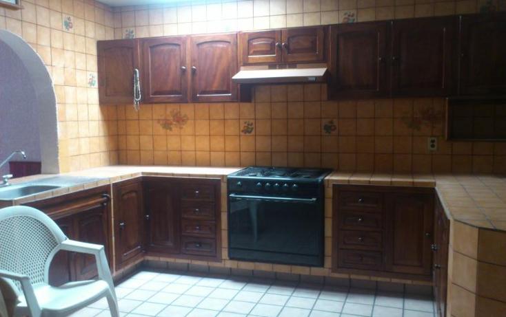 Foto de casa en venta en  , lomas vistahermosa, colima, colima, 377962 No. 04
