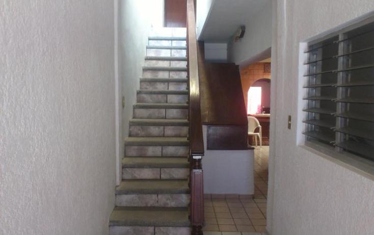 Foto de casa en venta en  , lomas vistahermosa, colima, colima, 377962 No. 08