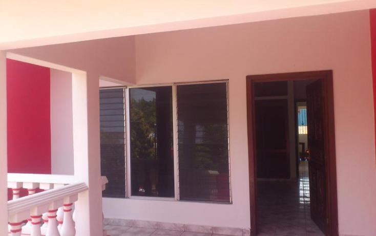 Foto de casa en venta en  , lomas vistahermosa, colima, colima, 377962 No. 11