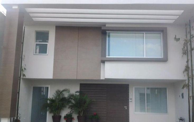 Foto de casa en venta en lomas zona azul 22, lomas de angelópolis ii, san andrés cholula, puebla, 1784398 no 01