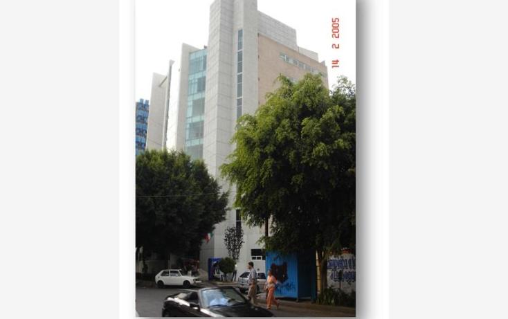 Foto de edificio en renta en londres 0, ju?rez, cuauht?moc, distrito federal, 1623156 No. 16