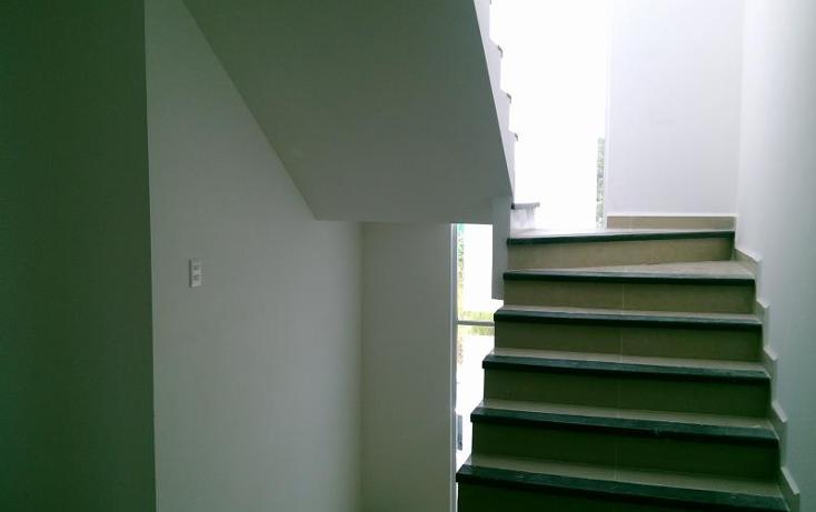 Foto de casa en venta en  15, britania, puebla, puebla, 586346 No. 23