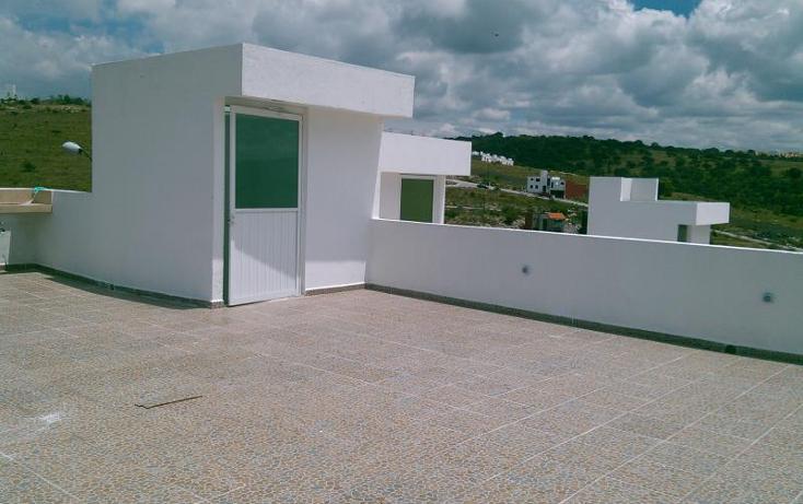 Foto de casa en venta en  15, britania, puebla, puebla, 586346 No. 24