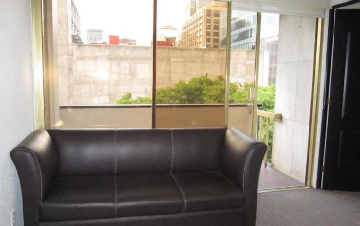 Foto de departamento en renta en londres 200, juárez, cuauhtémoc, distrito federal, 2826073 No. 05
