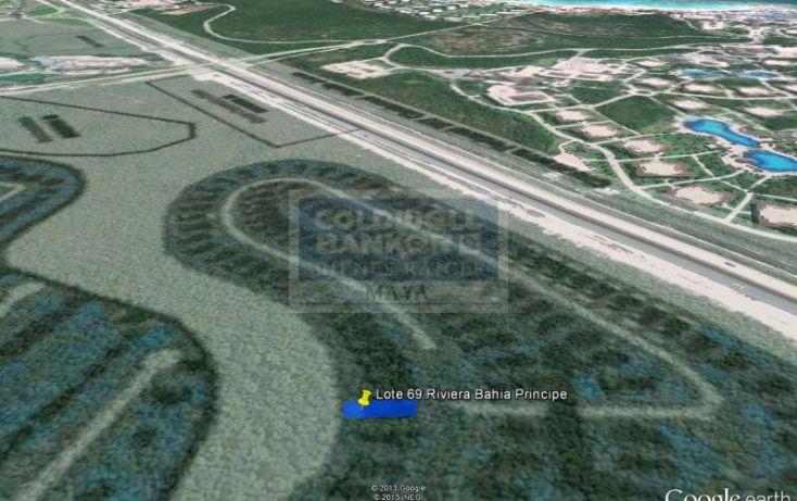 Foto de terreno habitacional en venta en londres, inglaterra, villas tulum, tulum, quintana roo, 285606 no 09
