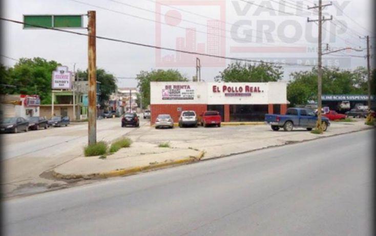 Foto de local en renta en, longoria ampliación, reynosa, tamaulipas, 1316735 no 01