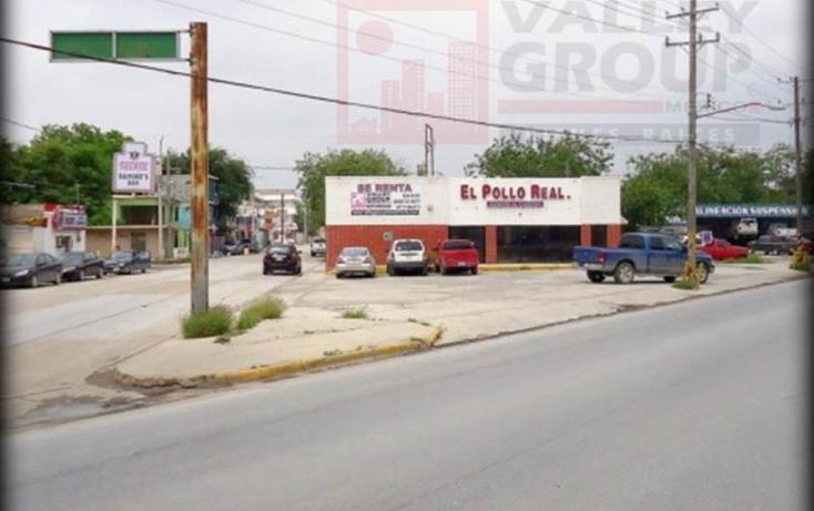 Foto de local en renta en  , longoria, reynosa, tamaulipas, 1316735 No. 01