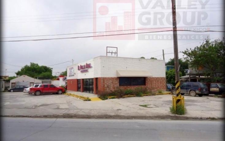 Foto de local en renta en  , longoria, reynosa, tamaulipas, 1316735 No. 02
