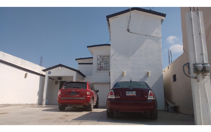 Foto de oficina en venta en  , longoria, reynosa, tamaulipas, 1748552 No. 01