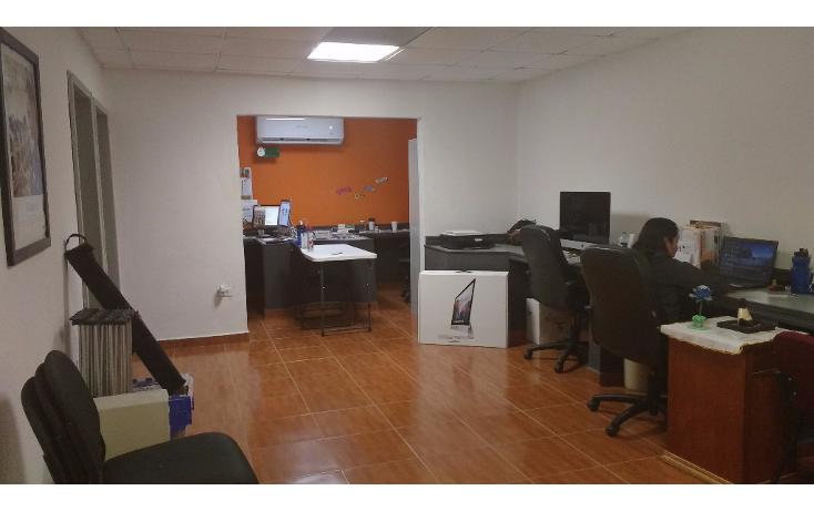 Foto de oficina en venta en  , longoria, reynosa, tamaulipas, 1748552 No. 03