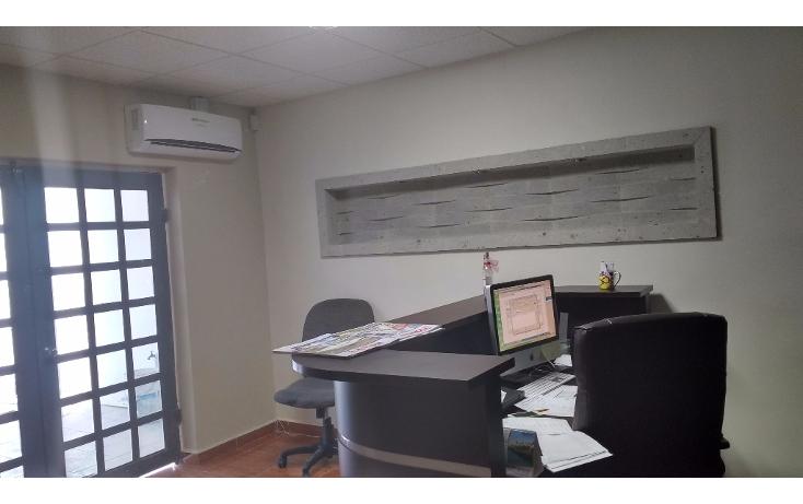 Foto de oficina en venta en  , longoria, reynosa, tamaulipas, 1748552 No. 06