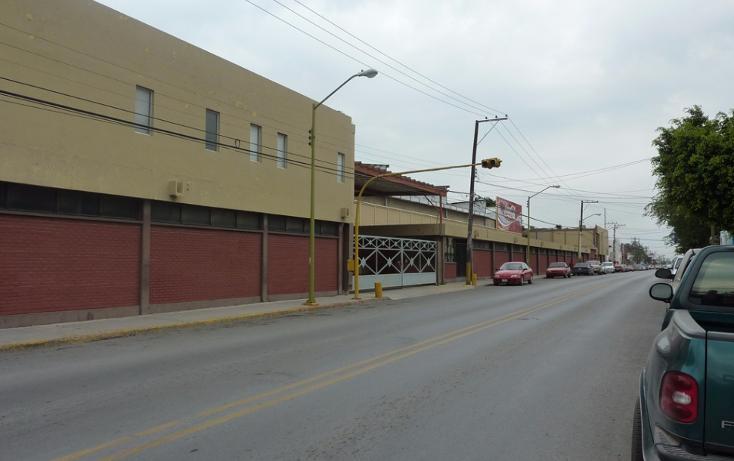Foto de edificio en venta en  , longoria, reynosa, tamaulipas, 1773022 No. 01