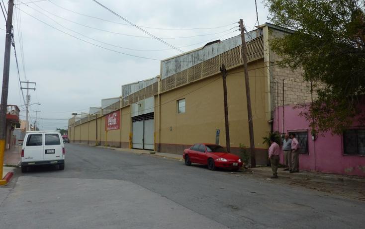 Foto de edificio en venta en  , longoria, reynosa, tamaulipas, 1773022 No. 02